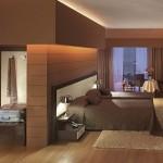 Arredo hotel classico