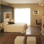 Arredo hotel movida
