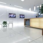 Planika pareti per ufficio
