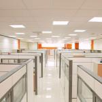 Soluzioni ufficio open space